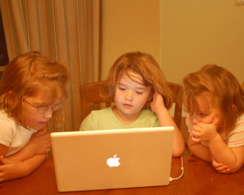What's the Safest Email Account for Kids Under 13?