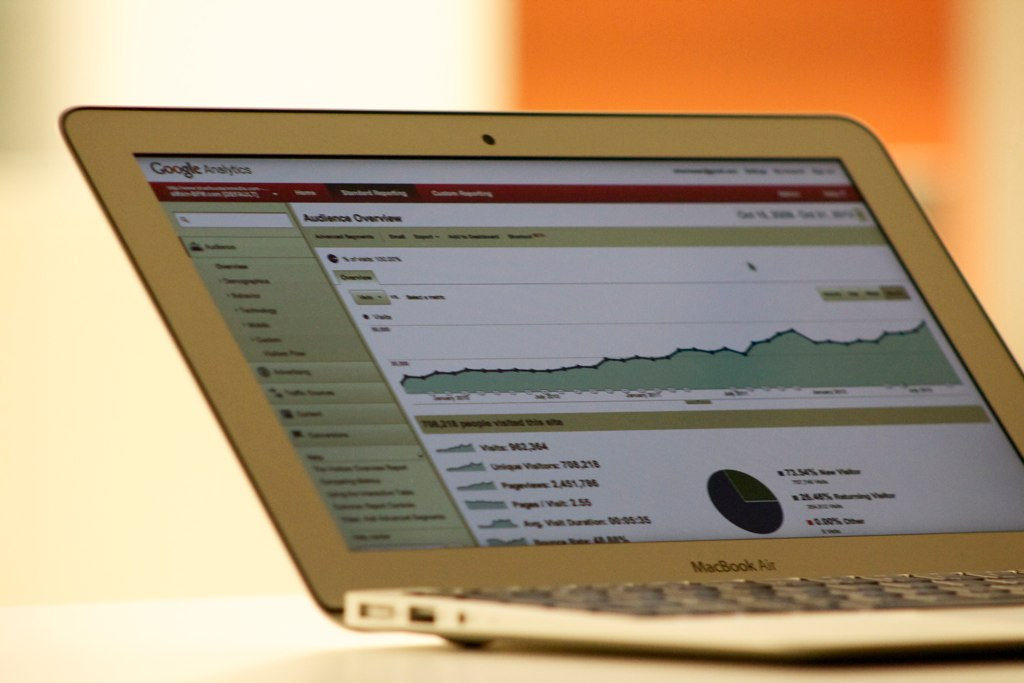 TuesdayTips: Keeping Track with Measurements & Analytics